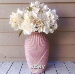 1920s/1930s Large Belgian Art Deco Vase